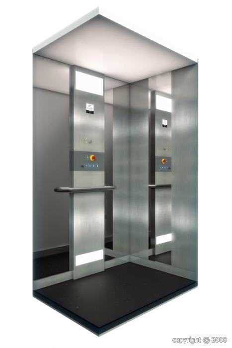 Ascenseurs privatifs | DH
