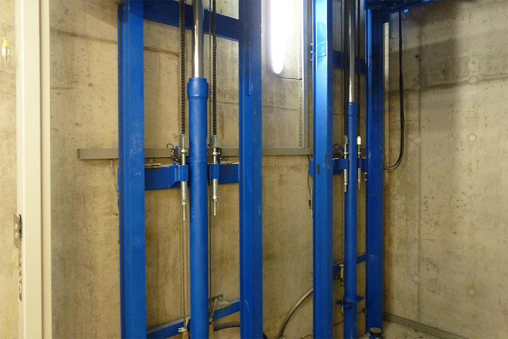Monte-charges 2 colonnes latérales EH-DCL (2)