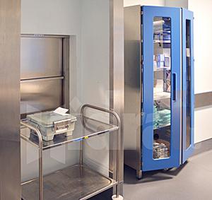 ascenseur monte charge prix