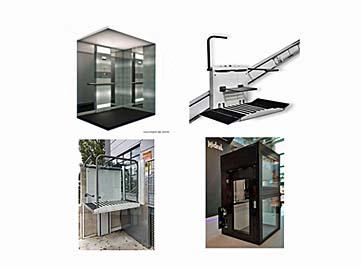 fabricant de monte charge ascenseur l vateur pmr hidral france. Black Bedroom Furniture Sets. Home Design Ideas